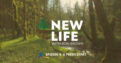 New life episode 9