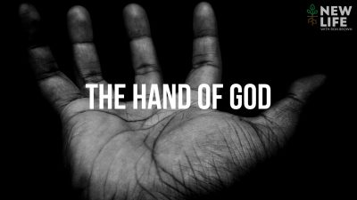 Hand of God Thumbnail